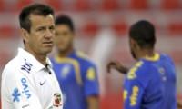 Dunga elogia Omã e prevê jogo duro para o Brasil