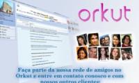 Orkut começa a sair da moda