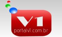 Portal V1 fecha parceria com Globoesporte