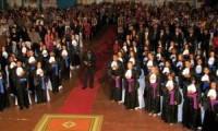 UESPI 2009: Solenidade de Entrega dos Canudos.