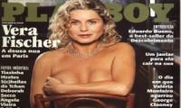 Confira as mulheres maduras que tiraram a roupa para a Playboy