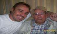 Gugu Liberato fala sobre a morte do pai Augusto Claudino