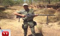 Em Valença: Policial morre em acidente de moto