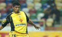 Veterano Jardel acerta contrato com o Flamengo do Piauí