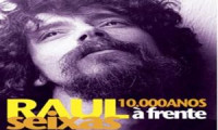 Caixa com seis discos do Raul Seixas comemora 65 anos do roqueiro