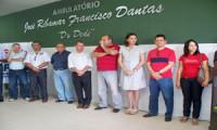 Hospital de Valença ganha nova lavanderia e laboratório equipado