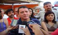 TRE do Piauí julga hoje novo recurso de Manin Rego contra a sua cassação