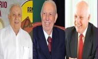 Senado vai homenagear João Claudino, José Alencar e Jorge Gerdau