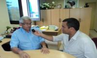 Portalv1 entrevista o reitor do IFPI Francisco Santana. Ouça