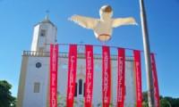 Confira a programação da Festa do Divino em Valença