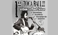 Tributo a Raul Seixas: Vem ai o 1º Toca Raul!