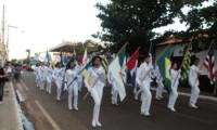 Veja fotos do Desfile de 7 de setembro em Valença