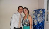 Confira as fotos da formatura do empresário Gracielio Pimentel