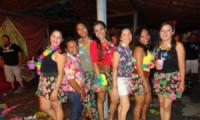 Veja as fotos do 16º Baile do Hawai em Valença
