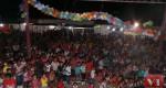 Prefeitura de Pimenteiras realizou a Festa da Criança. Veja as fotos