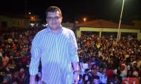 Confira as fotos da 2ª noite do aniversario de Pimenteiras