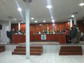 Vereadores de Valença realizam quarta sessão ordinária. Detalhes