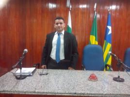 Vereador Wilton Nunes pede melhorias para Valença