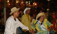 Festival junino de Valença. Veja fotos de 10 anos atrás