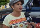 Valença: Bertolina Dantas defende saúde da mulher e direitos dos LGBTs
