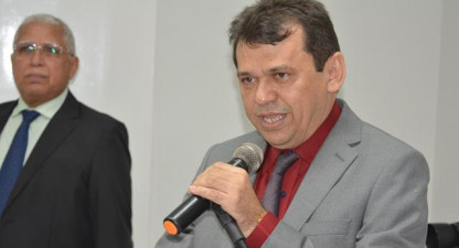 Justiça suspende divulgação de pesquisa eleitoral em Valença do Piaui