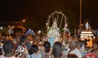 Festejo da Padroeira de Valença começa dia 15 de dezembro