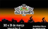 Rally Vale do Sambito em Valença abre contagem regressiva. Assista