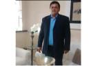 Gordinho: Acidente mata empresário valenciano Ivanilson Alves