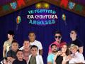 Festival da Cultura de Aroazes será nesta sexta e sábado. Veja atrações