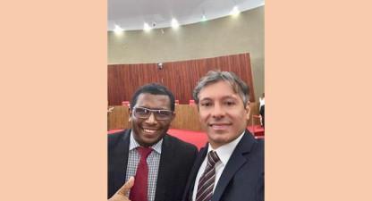 Marcelo Costa diz que decisão do TSE é importante para Valença