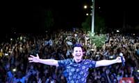 Dia do Evangélico reúne multidão em Pimenteiras. Fotos e vídeo