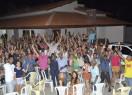 Novas adesões fortalecem oposição em Lagoa do Sitio. Fotos