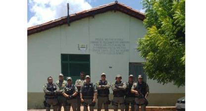 Policia Militar realiza Operação Saturação na região valenciana