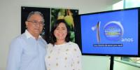 Lojas Geraldo Utilidades lançam campanha comemorativa de 10 anos