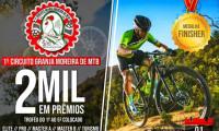 Granja Moreira realizará 1º Circuito de Bike. Saiba como participar