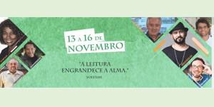 Salão do Livro de Valença será realizado de 13 a 16 de novembro