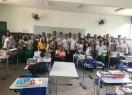 """Projeto """"Cidadania na Escola"""" do vereador Rayonardo Mendes foi concluído"""
