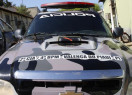 Força Tática prende foragido por tráfico de drogas em Valença