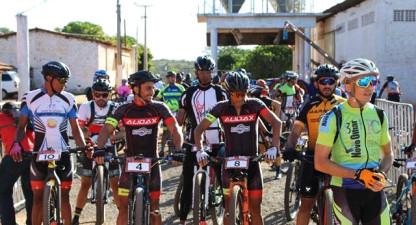 Confira as fotos, vídeos e classificação do 1º Circuito Granja Moreira de MTB