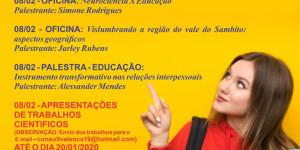 Consult Valença realizará Congresso de Educação nos dias 07 e 08