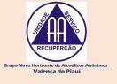 Grupo Novo Horizonte de A.A celebra neste domingo 32 anos de fundação