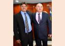 Vereadores Joaquim Filho e Vanildo Castro acionam Ministério Publico