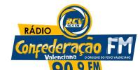 Programa Só Alegria estreia nesse domingo na Rádio Confederação
