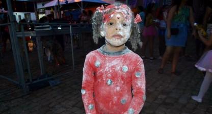 Carnaval em Pimenteiras terminou só na quarta-feira de cinzas. Fotos