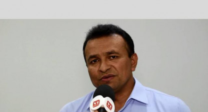Deputado Fabio Abreu reafirma apoio a Marcelo Costa em Valença