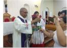 Padre Wanderley Morais assume Matriz de Valença nessa sexta-feira