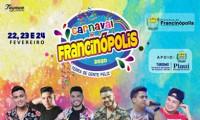 Prefeitura de Francinópolis apresenta as atrações do Carnaval 2020