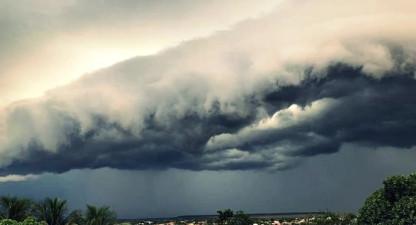 Valença ficou entre as cidades que mais choveram no mês de março