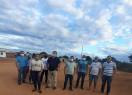 Semana de Combate ao Aedes aegypti é realizada em Barra D`Alcântara