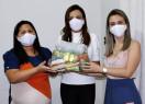 Subseção da OAB de Valença comemora 08 anos com distribuição de cestas básicas
